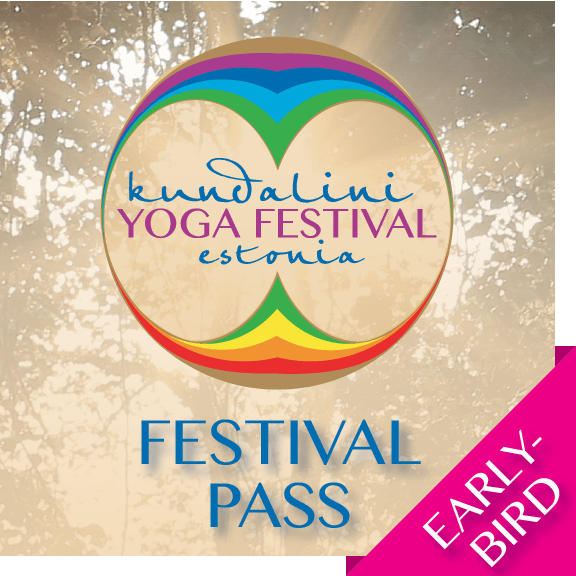 Early-bird Festival Pass